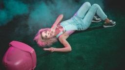 Mackenzie Porter photographed by Nashville photographer Ford Fairchild of FOCO Creative