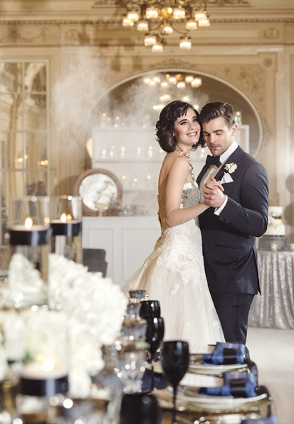 luxury chicago wedding photographer planner big city bride amy a