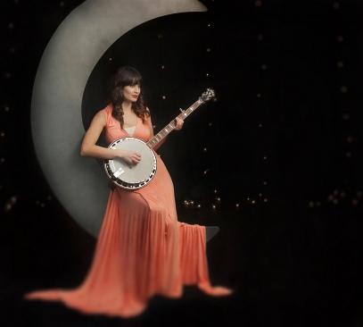 Beth Hazel Farris photographed by Nashville based photographer Lauren Athalia