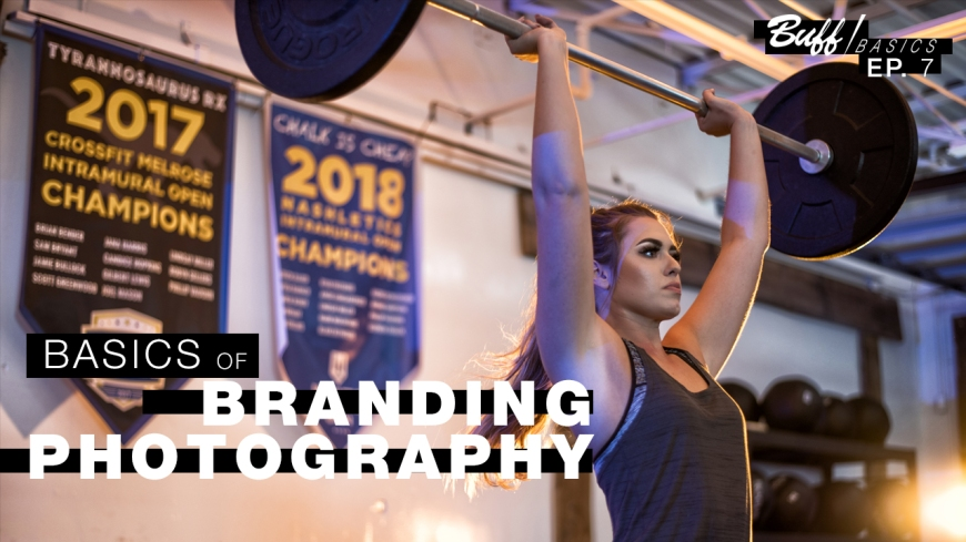 Houston-based photographer, Audra Oden, works with Nashletics in building branded photography for their business.