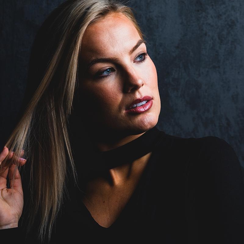 Photographer: Melissa Passons | Model: Allee-Sutton Hethcoat
