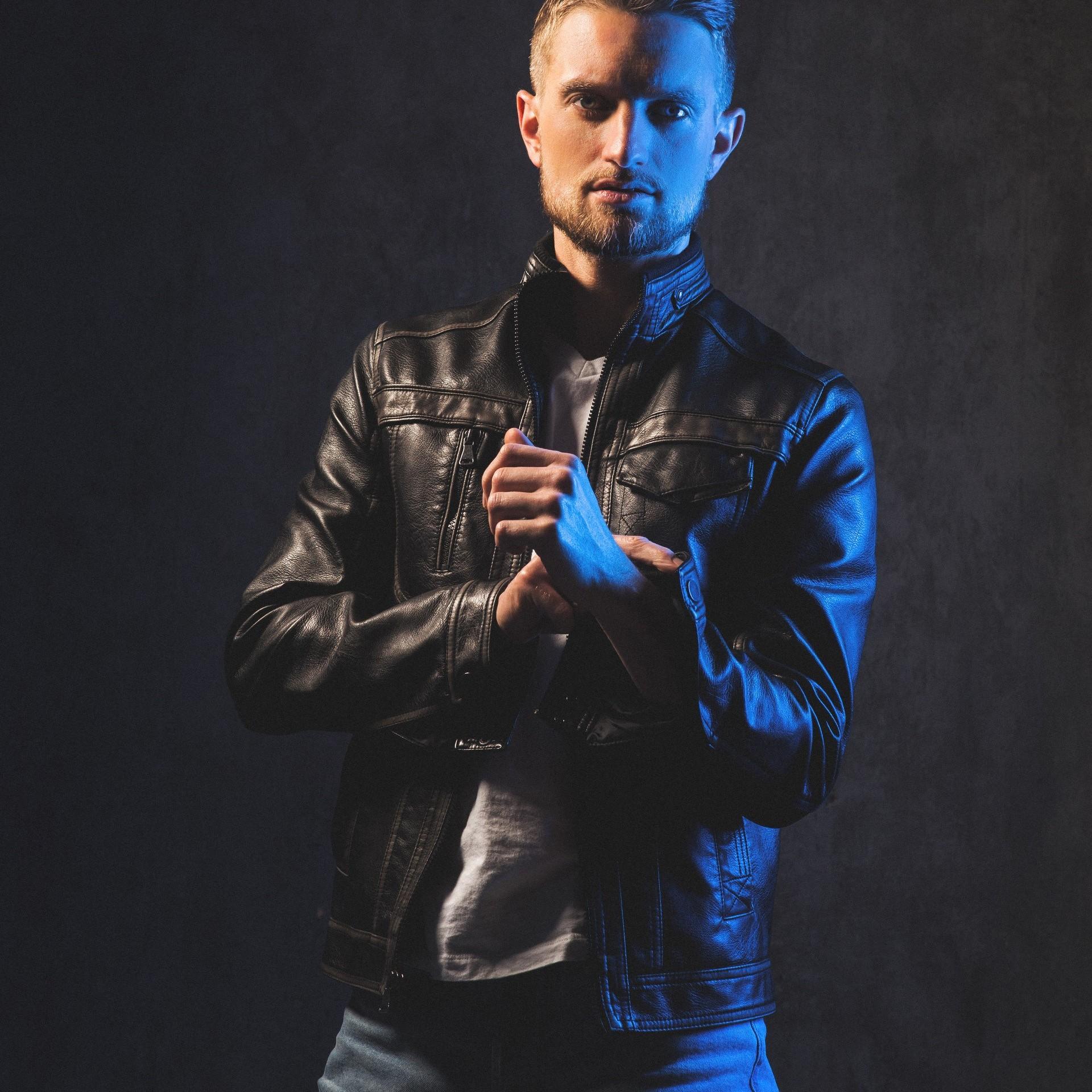 Photographer: John Apsey | Model: Hunter Hethcoat