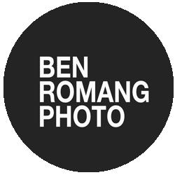 Illinois based photographer, Ben Romang