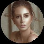 Portrait and Fashion Photographer, Eden Lauren
