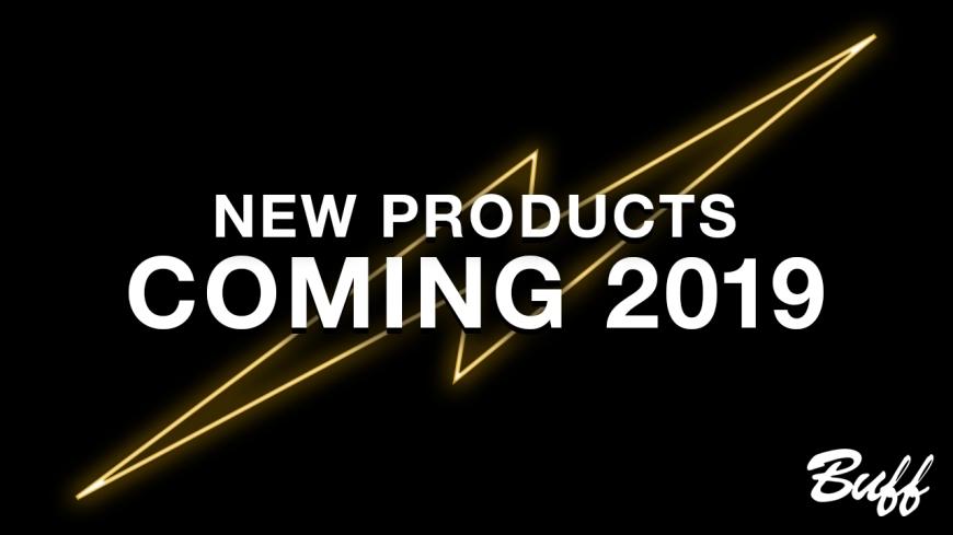 Paul C. Buff, Inc. new product teaser