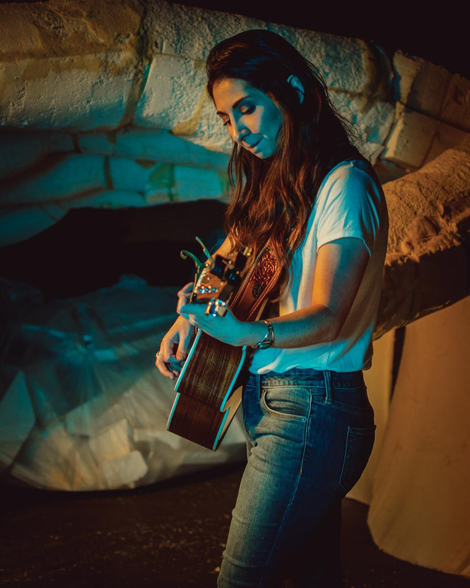 Jess Jocoy, photographed by Luis Gonzalez of Neon Leaf Media