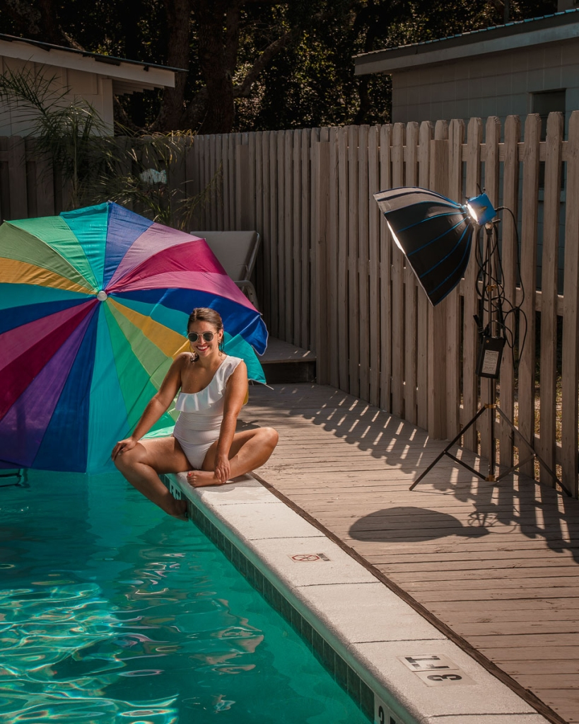 Photographed by Robert Wagner using the Paul C. Buff, Inc. DigiBee and the Vagabond Mini.