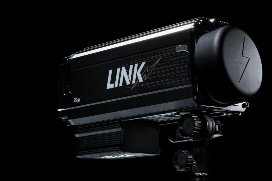 LINK 800WS flash unit from Paul C Buff